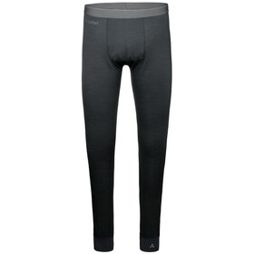 Schöffel Merino Sport Long Pants Men, pirate black